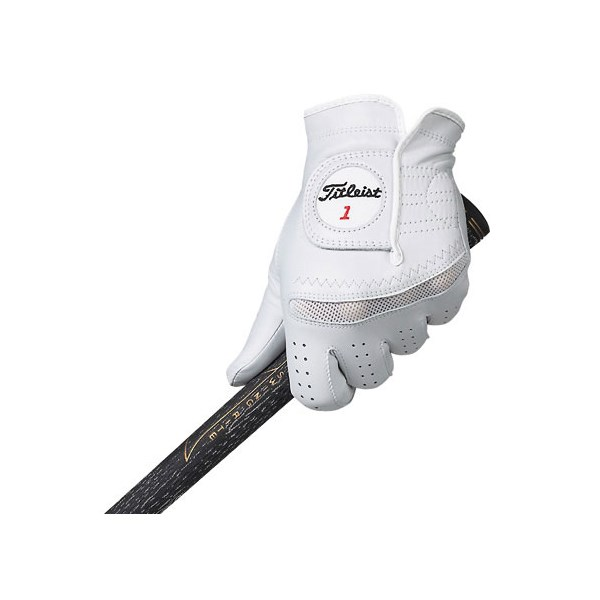 Titleist Mens Perma-Soft Golf Glove