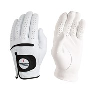Titleist Perma-Soft Golf Gloves (White)