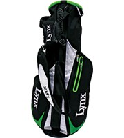 Lynx Golf Petra Pencil Carry Bag