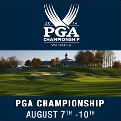 Major Roundup: 4 Reasons to watch this Weekend's PGA Championship