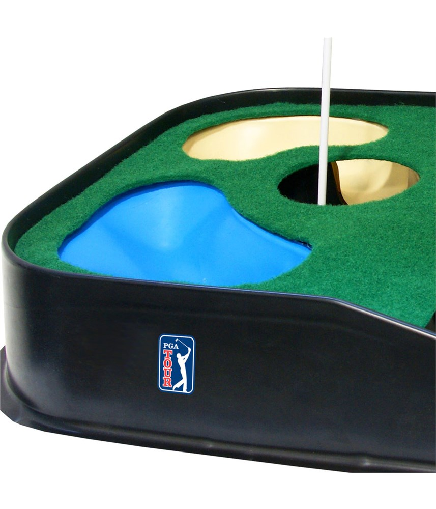 Pga Tour Indoor Outdoor Putting Mat