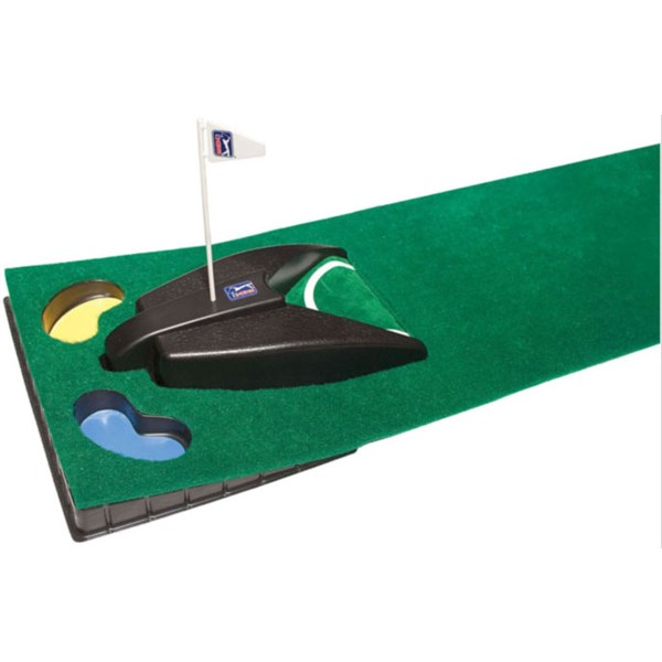 PGA Tour 6 Feet Auto Return Putting Mat