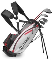 TaylorMade Junior Phenom 6 Piece Package Set