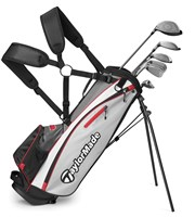 TaylorMade Junior Phenom 8 Piece Package Set