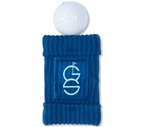 GreenSleeve Pocket Golf Ball Cleaner and Club Cleaner (Blue)