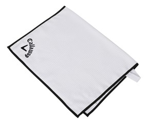 Callaway Golf Players Towel 2014
