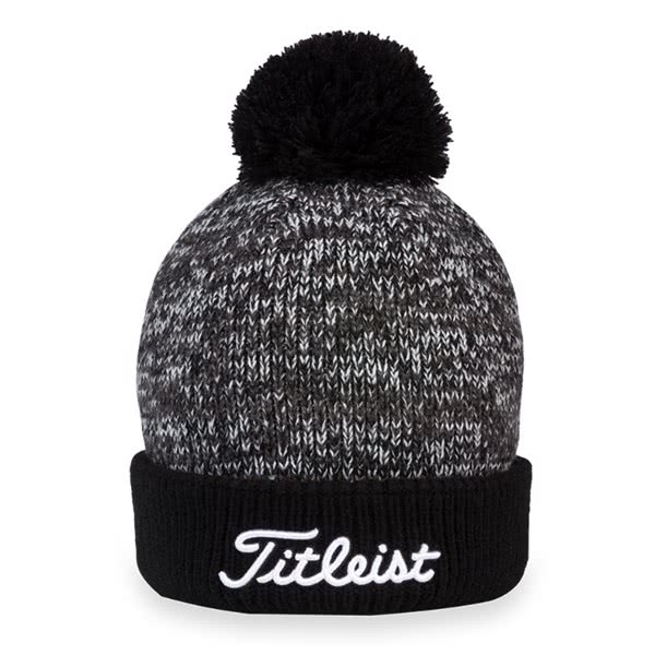 Titleist Pom Pom Winter Beanie 2019