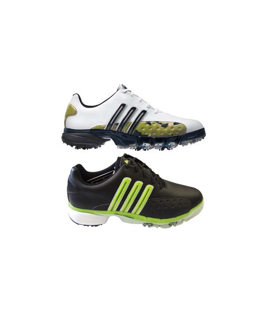 Adidas Powerband Chassis Golf Shoes