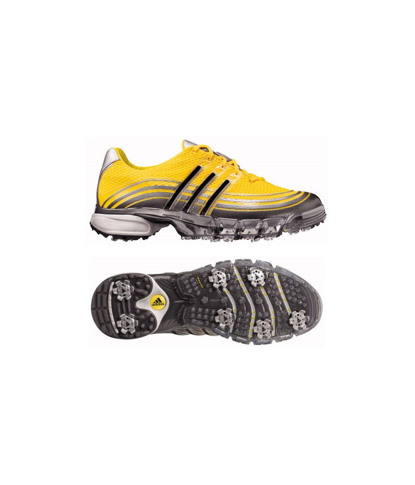 Adidas Powerband   Sport Golf Shoes