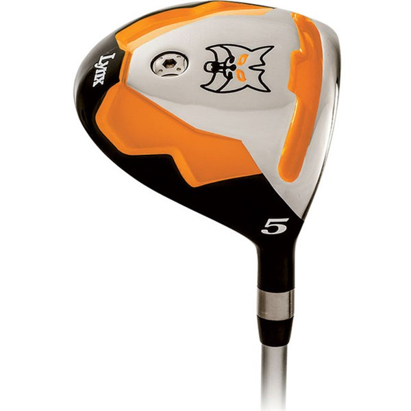 Lynx Golf Predator Fairway Wood