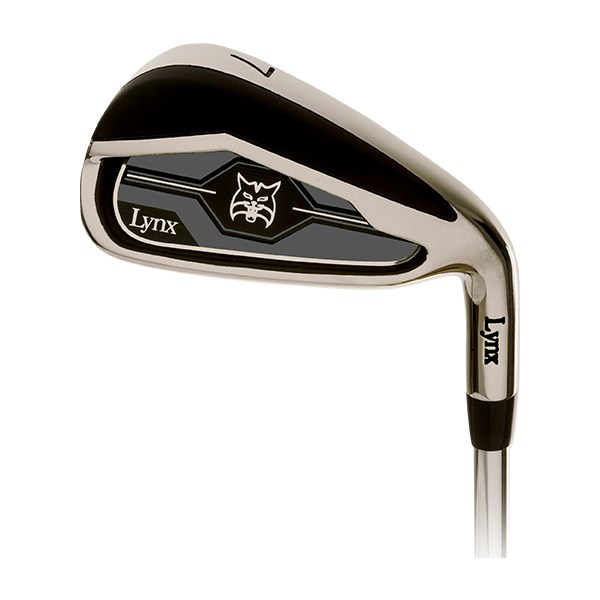 Lynx Golf Predator Irons (Steel Shaft)