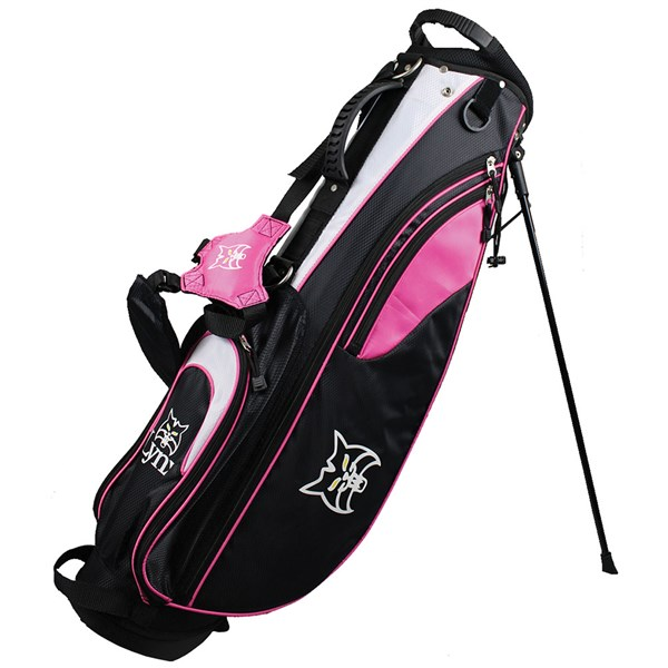 Lynx Golf Predator Stand Bag