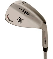 Lynx Golf Predator Wedge