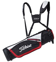 Titleist Premium Carry Pencil Bag 2016