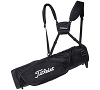 Titleist Premium Carry Pencil Bag 2015 (Black)