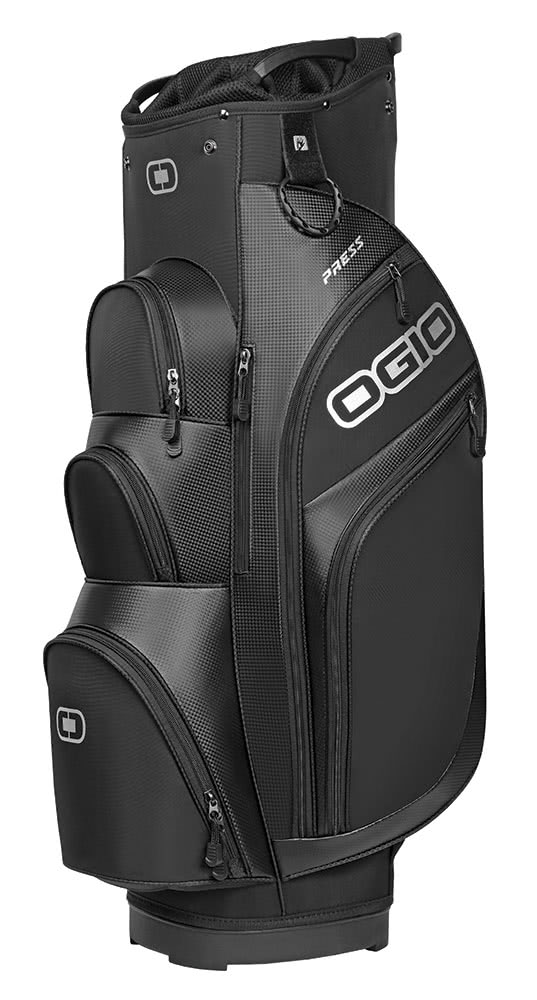 Ogio Press Cart Bag 2018 Golfonline