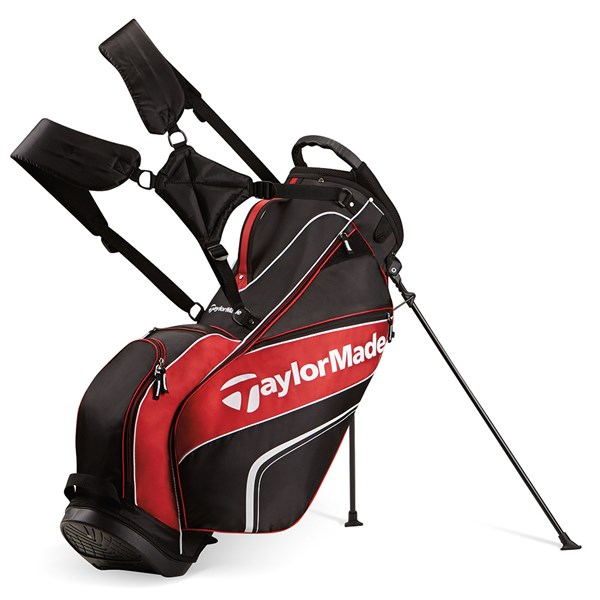 Taylormade Pro 4 0 Stand Bag Golfonline