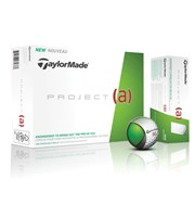 TaylorMade Project Golf Ball 2015  a 12 Balls