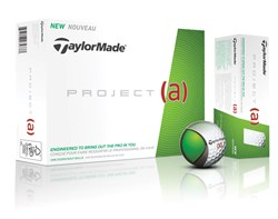 "TaylorMade's Newest Ball Creation has ""you"" in Mind"