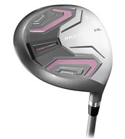 Wilson Ladies Prostaff HL Fairway Wood
