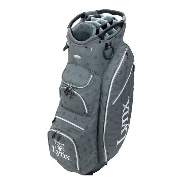 Lynx Golf Prowler Superlight Cart Bag