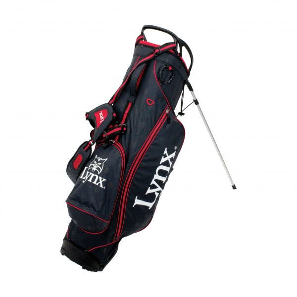 Lynx Golf Prowler Superlight Stand Bag