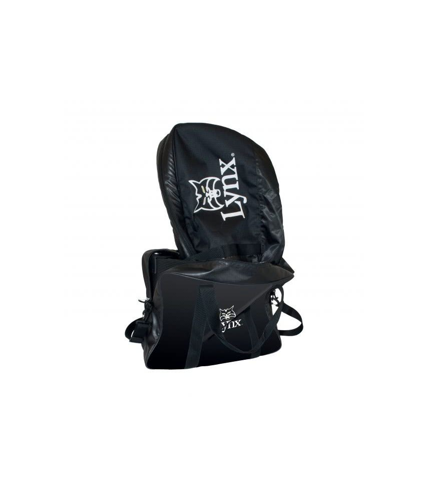 21afca94929 Lynx Golf Prowler Travel Cover Bag. Double tap to zoom. 1  2  3
