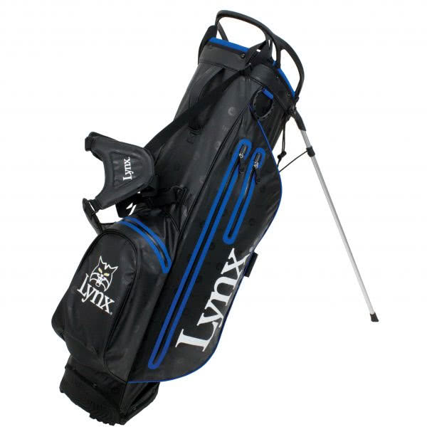 Lynx Golf Prowler Waterproof Stand Bag