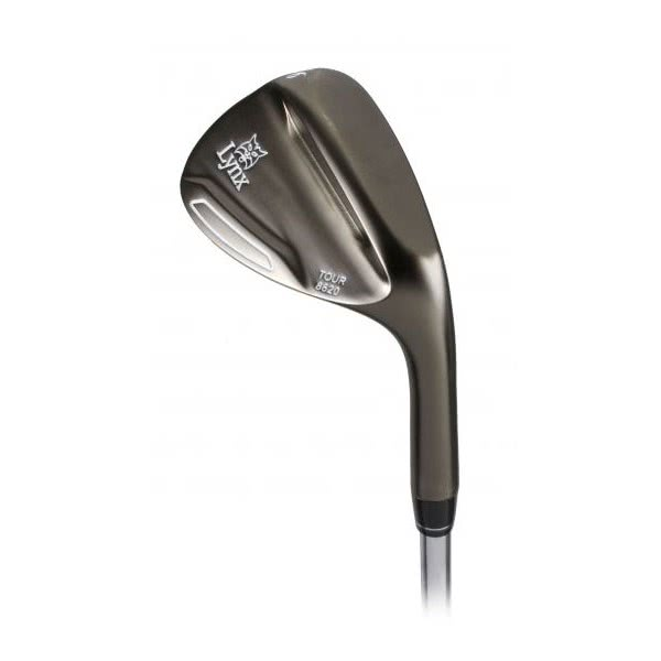Lynx Golf Prowler Gunmetal Wedges