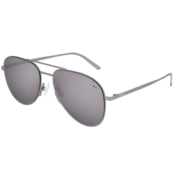 Puma Stainless Steel Sunglasses - PU0160S
