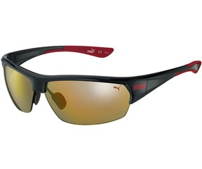 Puma Golf Mens Sport Sunglasses - PU14705