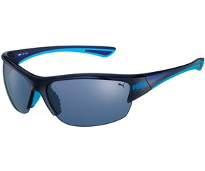 Puma Golf Mens Sport Sunglasses - PU14709