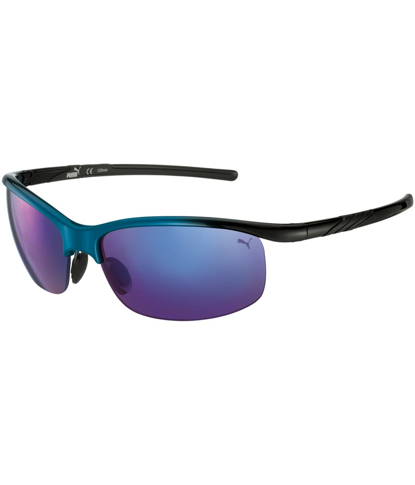 17370d3e91b Puma Mens Acetate Sunglasses - PU15193. Double tap to zoom