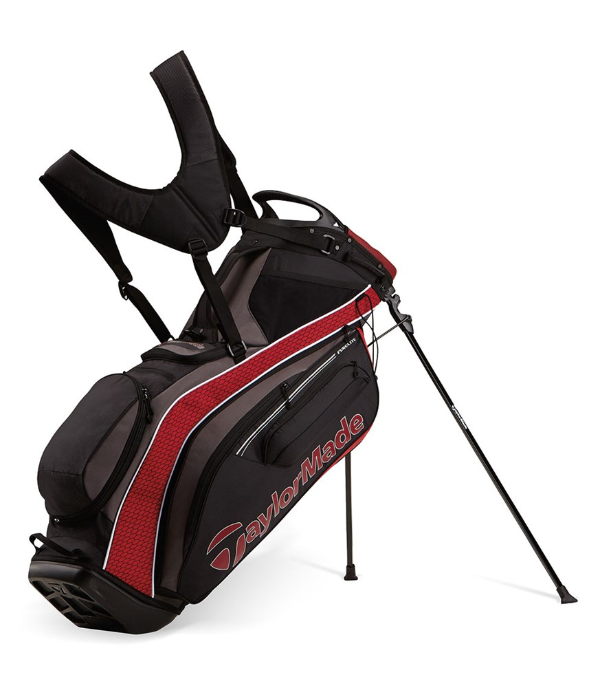 Taylormade Purelite Stand Bag 2016 Golfonline