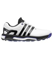 Adidas Aysmmetrical Energy Boost Golf Shoes  For Right Handed Golfers