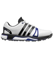 Adidas Aysmmetrical Energy Boost Golf Shoes  For Left Handed Golfers
