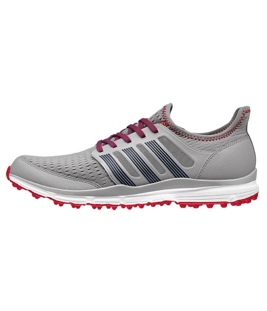 adidas Mens ClimaCool spikeless Golf Shoes. Double tap to zoom. 1  2  3 2cfcbfe41