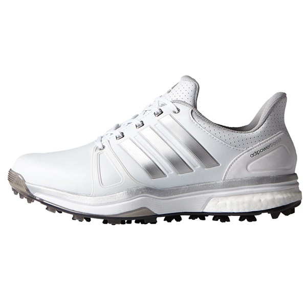 Boost 2 Men's Leather Adidas Adipower Golf Shoes