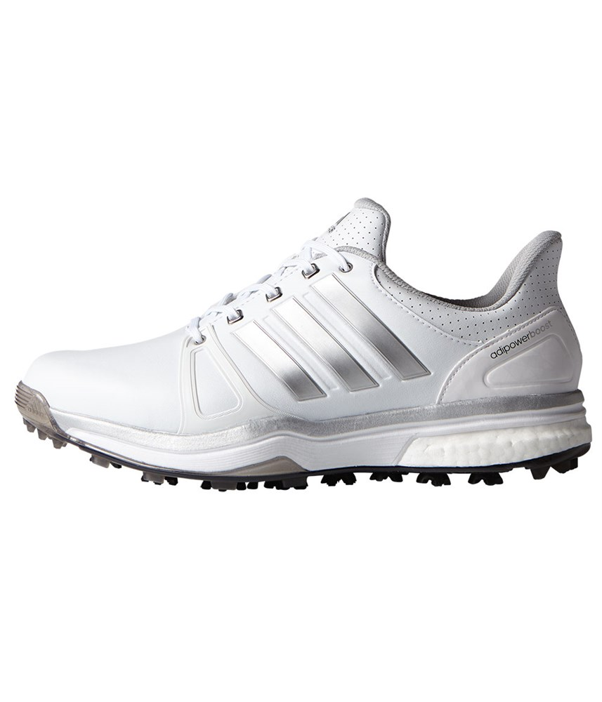 b37dd95b7ca adidas Mens Adipower Boost 2 Golf Shoes. Double tap to zoom. 1 ...