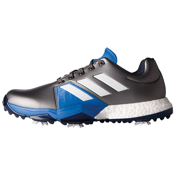 2769f5e85e95 adidas Mens Adipower Boost 3 Golf Shoes. Double tap to zoom. 1 ...
