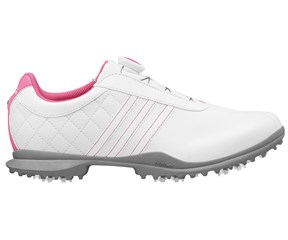 Adidas Ladies Driver Boa Golf Shoes