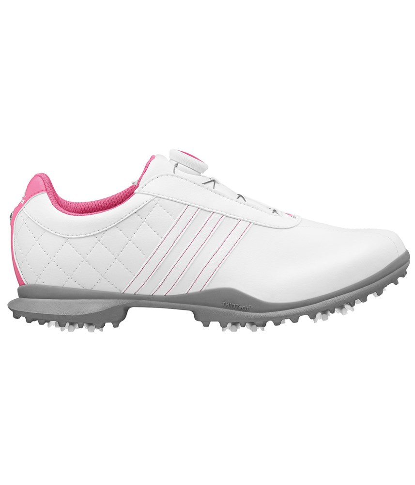 9a56543220e3 adidas Ladies Driver Boa Golf Shoes. Double tap to zoom. 1  2