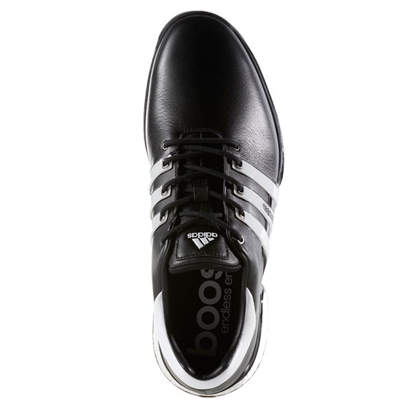 adidas Mens Tour 360 Boost 2.0 Golf Shoes. Double tap to zoom. 1 ... 7cf1185d5