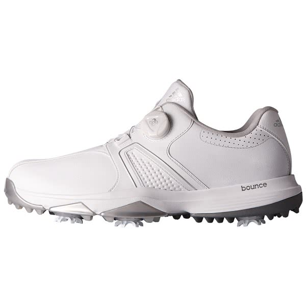 huge discount 52484 efe80 adidas Mens 360 Traxion Boa WD Golf Shoes. Double tap to zoom. 1 2 3
