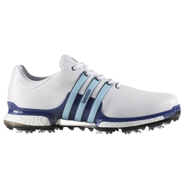 adidas Mens Tour 360 Boost 2.0 Golf Shoes