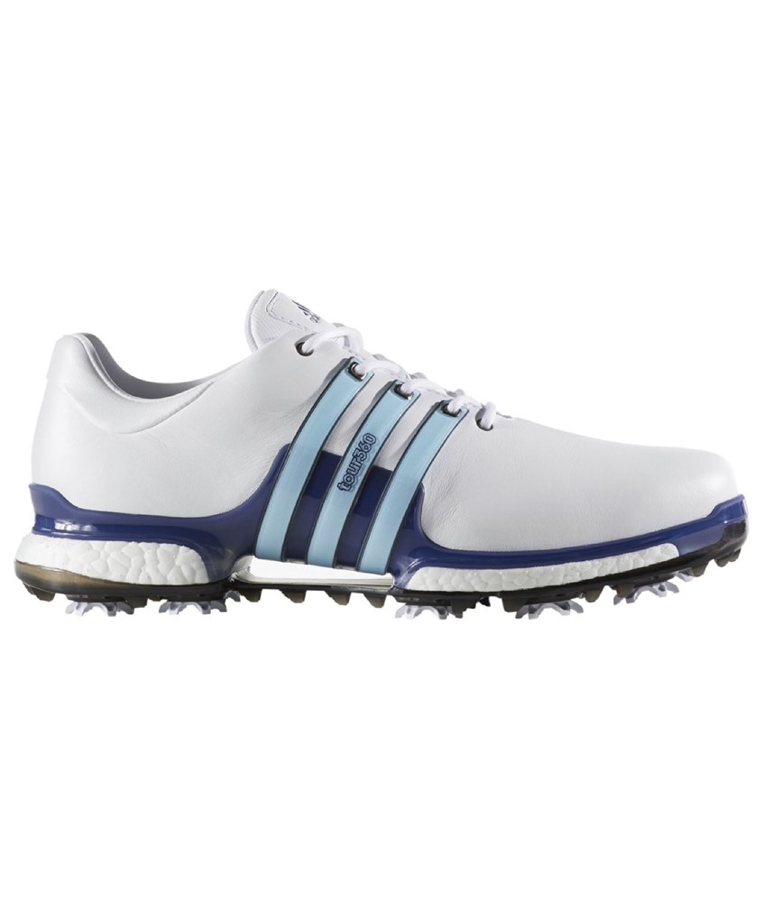 e0d3bffd1 ... 360 Boost 2.0 Golf Shoes. Double tap to zoom