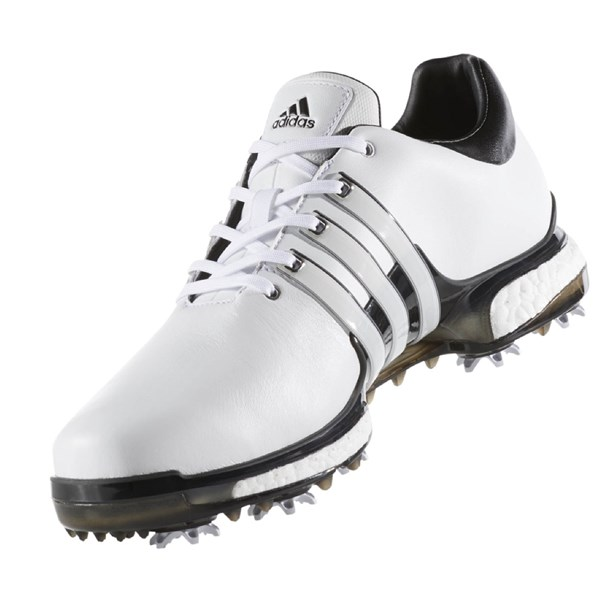 5ee08aeb adidas Mens Tour 360 Boost 2.0 Golf Shoes. Double tap to zoom. 1 ...