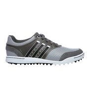 Adidas Mens Adicross III Spikeless Golf Shoes