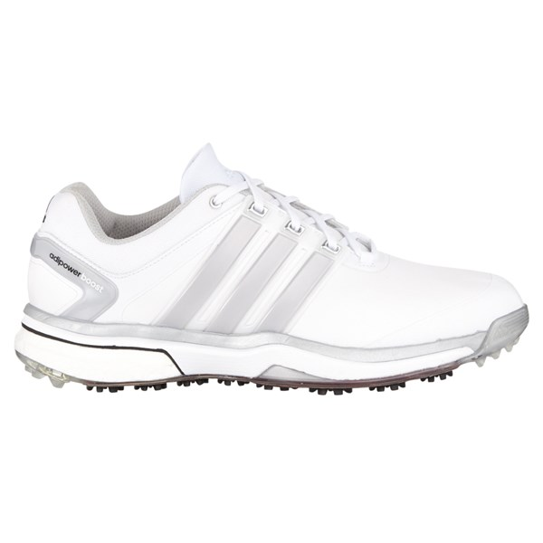 0153a3949a79 adidas Mens Adipower Boost Golf Shoes. Double tap to zoom. 1 ...