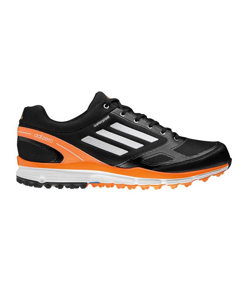 Stuburt Sport Tech Golf Shoes Review
